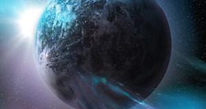 Скачать обои для iPhone - Космос