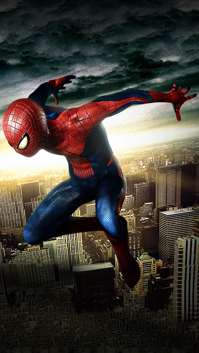 Download-Spiderman-Iphone-Backgrounds-2