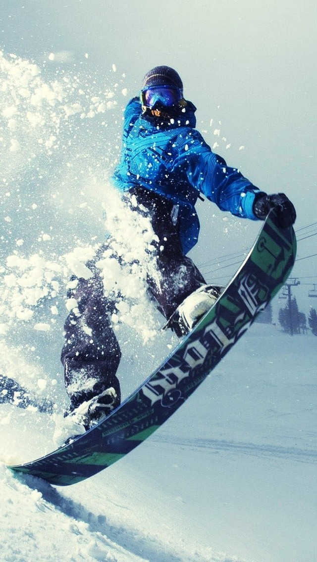 Download-snowboard-iPhone-Backgrounds-4