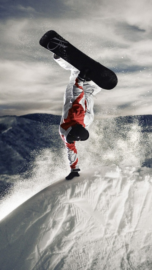 Download-snowboard-iPhone-Backgrounds-5