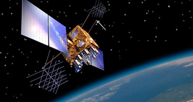 GPS (Глобальная система позиционирования)