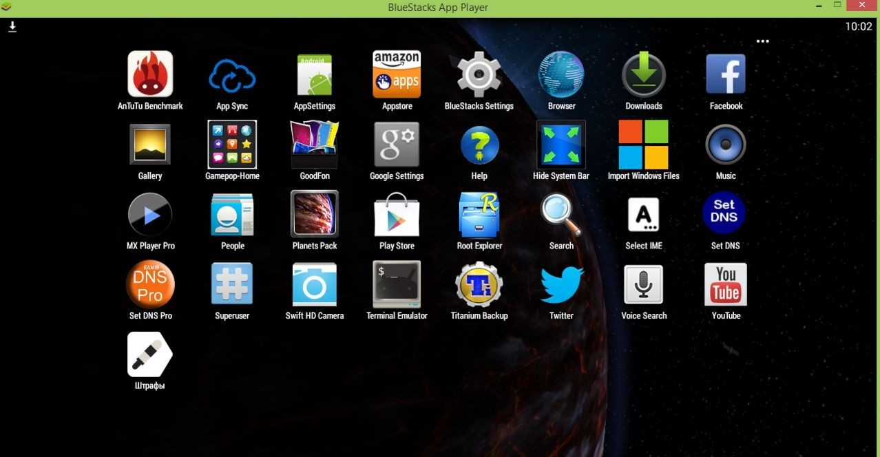 BlueStacks-App-Player-2.1.3