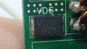 Обзор светодиодного светильника от Лидер Лайт 16Вт 220В