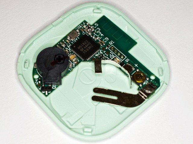 Bluetooth трекеры3