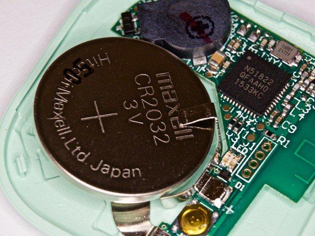Bluetooth трекеры6