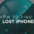 Найти мой iPhone