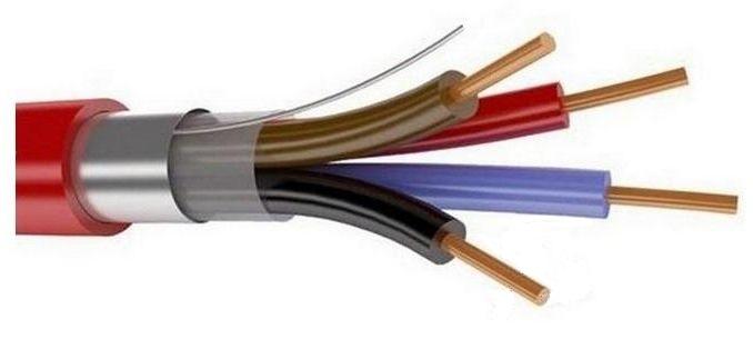 Сечение кабеля2
