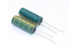 конденсаторы 1