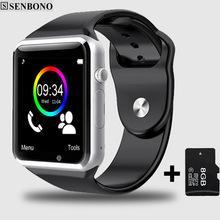 free-shipping-A1-WristWatch-Bluetooth-Smart-Watch-Sport