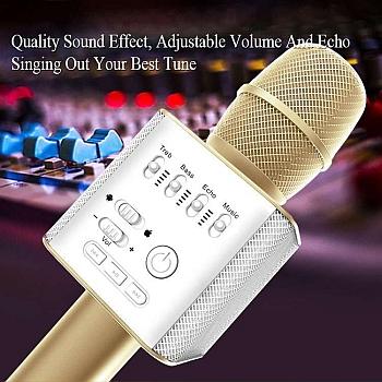 Микрофон MicGeek Q9 0