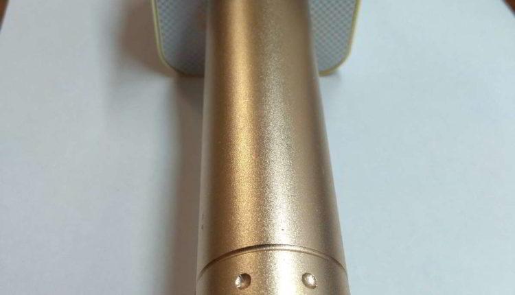 Микрофон MicGeek Q9 2